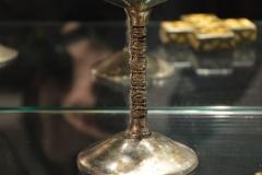 сребрна чаша 19. век