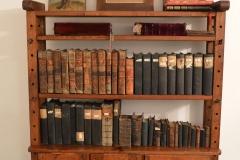 старе богослужбене књиге 19. век