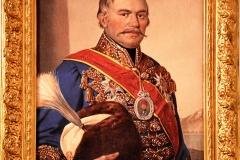 Knez Milos Obrenovic, reprodukcija