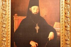 Mitropolit Melentije Pavlovic reprodukcija