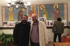"""Изложба """"У сусрет Руском Цару"""""""