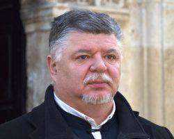 Протојереј Милан Цветић
