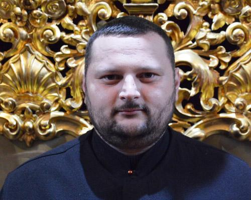 Јереј Стеван Стевановић