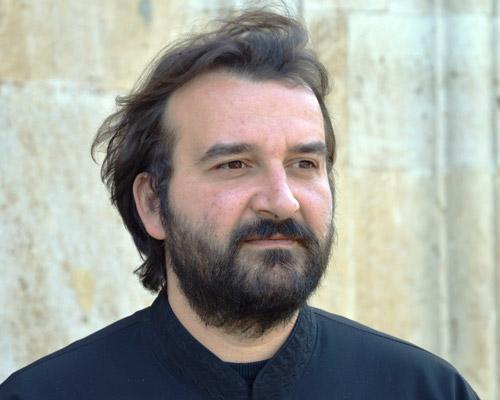 Јереј Владимир Марковић