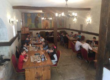 Шаховски турнир у част светог цара Николаја II Романова