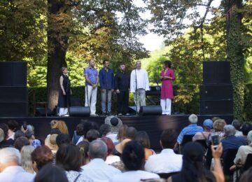 Петровдански концерт у порти храма