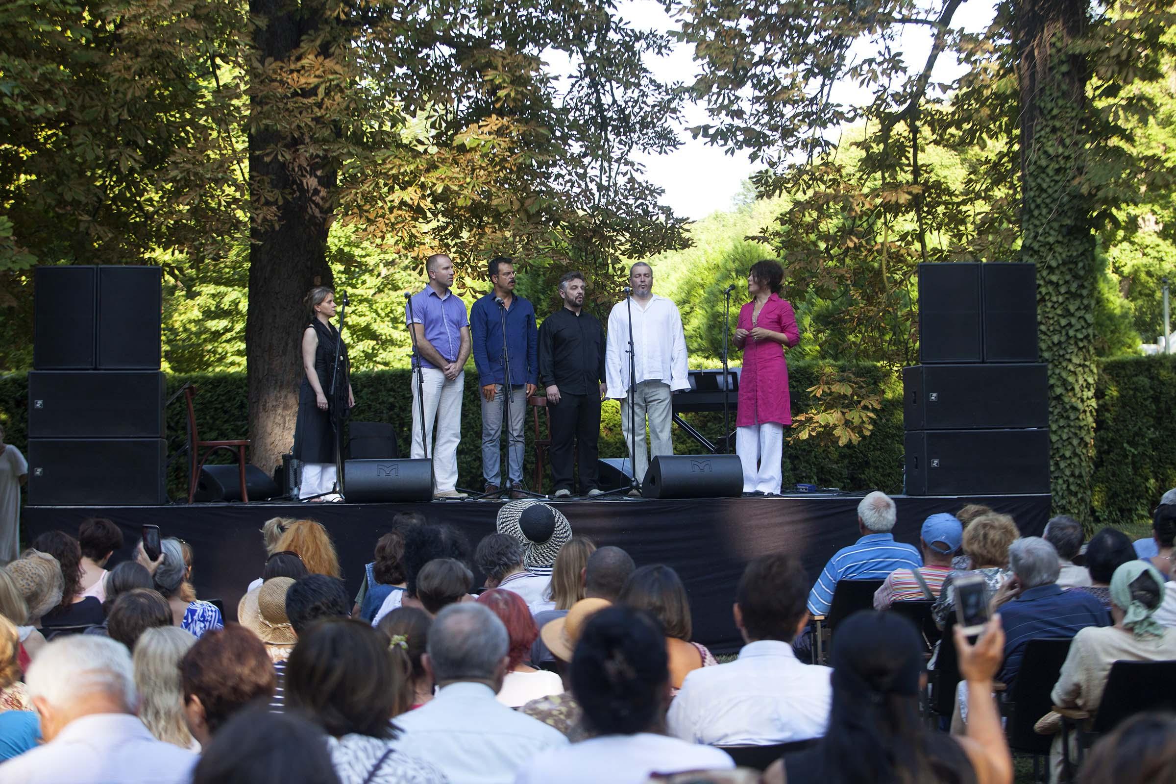 Концерт на Петровдан 2017